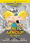 Hey Arnold: The Movie (Widescreen) (B...