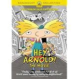 Hey Arnold - The Movie ~ Paul Sorvino