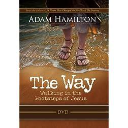 The Way DVD
