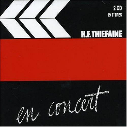 Hubert Felix Thiefaine-En concert-FR-2CD-FLAC-1983-FADA Download