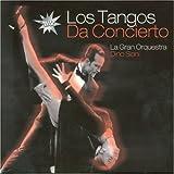 Acquista Los Tangos Da Concierto [Edizione: Regno Unito]