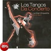 Los Tangos Da Concierto [Edizione: Regno Unito]