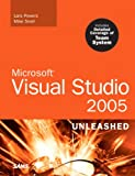 img - for Microsoft Visual Studio 2005 Unleashed book / textbook / text book