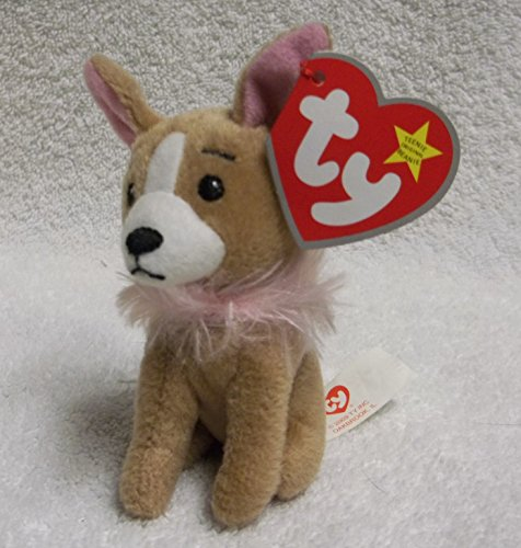 TY McDonald's Teenie Beanie - #11 PICO the Dog (2009) - 1
