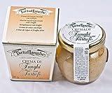 Cream of Porcini and Truffle, 30g(Tartuflanghe)