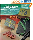 Algebra and Trigonometry: Structure and Method, Book 2