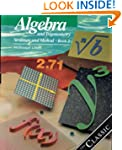 Algebra and Trigonometry: Structure a...