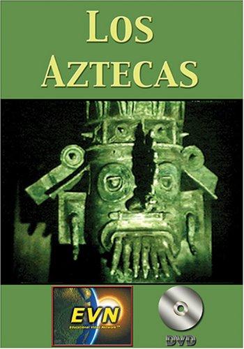 Los Aztecas DVD