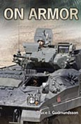 On Armor (Military Profession)