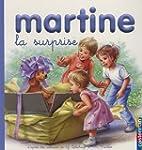 MARTINE LA SURPRISE T.19