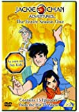 Jackie Chan Adventures: The Entire Season 1 [DVD] [2004]