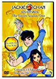 echange, troc Jackie Chan Adventures: The Entire Season 1 [Import anglais]
