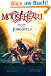 Return of the Forgotten (Mouseheart B...