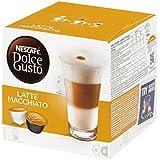 Latte Macchiato -- NESCAFÉ Dolce Gusto (16 capsules)