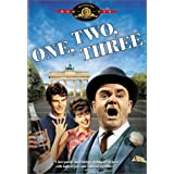One, Two, Three ~ James Cagney