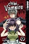 Chibi Vampire Volume 4
