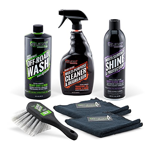 top products best review atv cleaning kit automotive car care interior care cleaning kits. Black Bedroom Furniture Sets. Home Design Ideas