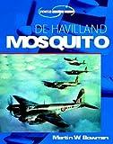 Image of De Havilland Mosquito (Crowood Aviation)