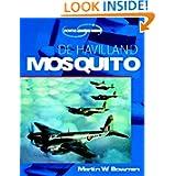 De Havilland Mosquito (Crowood Aviation)