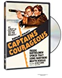 Captains Courageous [DVD] [1937] [Region 1] [US Import] [NTSC]