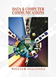Data & Computer Communications (6th Edition) (0130843709) by Stallings, William