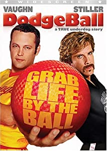 Dodgeball - A True Underdog Story (Widescreen Edition)