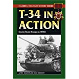 T-34 in Actionby Oleg Sheremet
