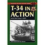 T-34 in Actionby Oleg Sheremet