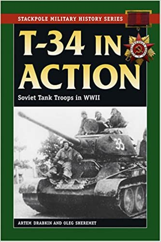 Ezekiel 37 Army : T34 in Action - The Best all Round Tank of WW2