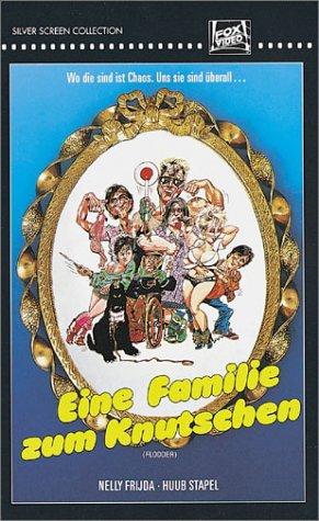Eine Familie zum Knutschen [VHS]