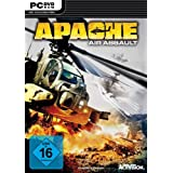 "Apache: Air Assaultvon ""Activison Blizzard..."""