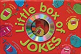 Little Box of Jokes (0764178989) by Campbell, James