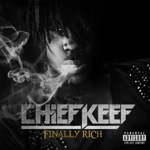 "Chief Keef Love Sosa: ""Love Sosa"" By Chief Keef Off Finally Rich"