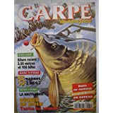 carpe magazine n° 37 de 1996-exclusif:silure record 2,50m et 100 kg (magazine)