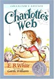 Charlotte's Web/Stuart Little Slipcase Gift Set (0060739401) by White, E. B.