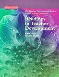 Readings in teacher development /