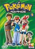 echange, troc Pokemon Advance, Vol. 1