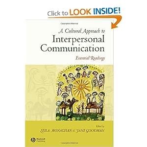 Intrapersonal communication essay