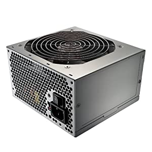 Cooler Master Elite Power - 460W Power Supply (RS460-PSARI3-US)
