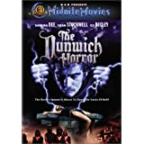 The Dunwich Horror (Midnite Movies) ~ Sandra Dee