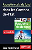 Raquette et ski