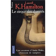 Laurell K. Hamilton 5122C3AQCZL._SL500_AA240_