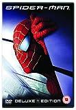 Spider-Man (Deluxe Edition) [DVD] [2002]