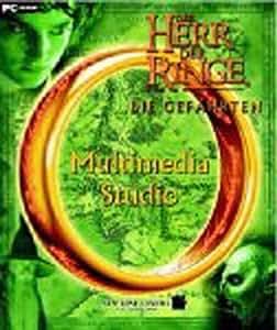 Der Herr der Ringe: Die Gefährten - Multimedia Studio