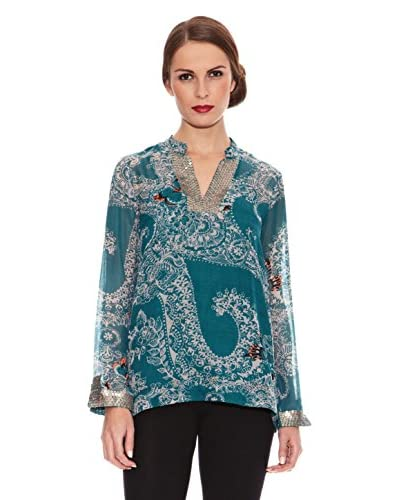 Priveé by TNL Camisa Mujer Eden