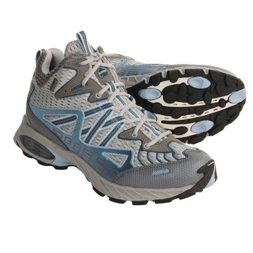 Jasper XCR Light Hiking Boot - Womens - 6.5 - DUSTY / SILVER