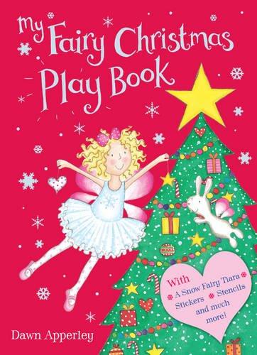 My Fairy Christmas Play Book