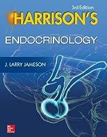 Harrison's Endocrinology, 3E