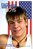Cover art for  American Boys