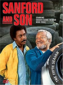 Sanford & Son: Fifth Season [DVD] [Region 1] [US Import] [NTSC]